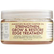 Jamaican Skin Care Products Sheamoisture Jamaican Black Castor Oil Strengthen And Grow Edge