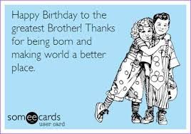 funny birthday ecards for brother home design ideas
