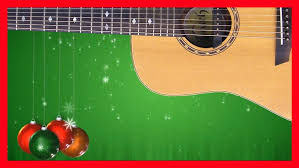 easy to play christmas songs for guitar udemy