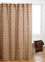 Country Shower Curtain Primitive Country Shower Curtains Curtains Ideas