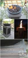 How To Make A Propane Fire Pit by Why You Should Get A Propane Fire Pit U0026 The Best S U0027more Tip Ever