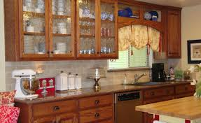 Natural Hickory Kitchen Cabinets Hickory Kitchen Cabinet Doors Image Collections Glass Door