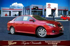 toyota car images used cars vacaville california toyota vacaville