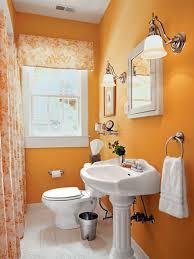 orange bathroom decorating ideas orange bathroom ideas gurdjieffouspensky com