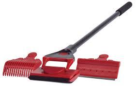 amazon com kollercraft tom algae scraper multi tool 34 inches