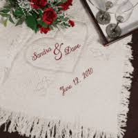 personalized wedding blankets personalized wedding throws tapestries blankets and afghans
