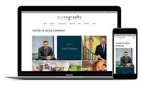 Photographers Websites Best Photography Website Examples Fotomerchant