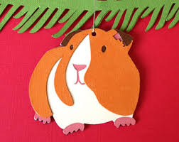 guinea pig etsy
