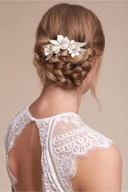 hair comb beale hair comb ivory in bhldn