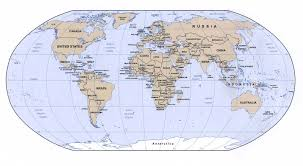 map of equator grade 5 sle lesson