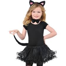 Party Halloween Costumes Kids Girls 25 Cat Costume Kids Ideas Diy Cat Costume
