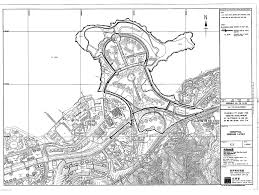 Massachusetts On A Map Annex E Sewage Impact Assessment