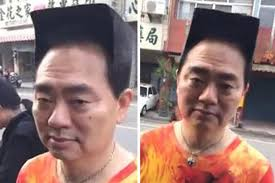 hair cut for women 23 years old chinese man 54 gets new haircut to attract younger women after he