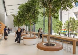 Home Design Apple Store by Foster Partners Unveils Apple Union Square In San Francisco