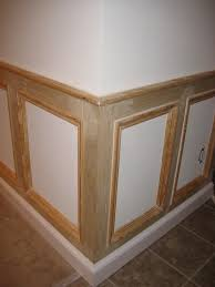 bathroom paneling ideas ideas add interest to any room with beautiful wainscoting ideas