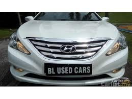 why wont my hyundai sonata start hyundai sonata 2011 2 0 in penang automatic sedan white for rm