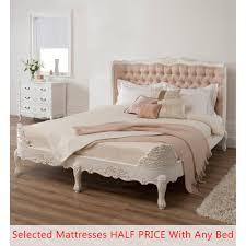 leirvik bed frame hack pe200523 s5 white twin single beds argos