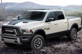 concept off road truck ram debuts 575 hp rebel trx concept most powerful half ton pickup