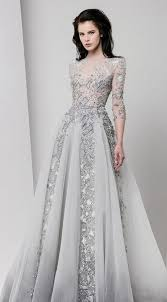 silver wedding dresses best 25 silver wedding dress colors ideas on f party
