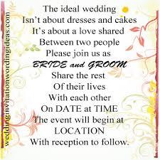 Marriage Invitation Quotes Stylish Wedding Quotes Invitation Party Model With Wedding Quotes