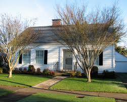 Cape Cod Style Home by 1941 Cape Cod Colonial Style House This Tidy Home In The H U2026 Flickr