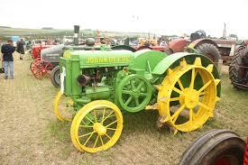 john deere model d tractor u0026 construction plant wiki fandom