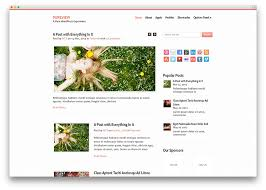 20 beautiful u0026 simple wordpress themes for writers 2017 colorlib