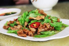 the importance of yin yang philosophy in chinese food