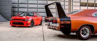 When Did Dodge Chargers Come Out The New 2017 Charger Daytona Debuts On Woodward The Official