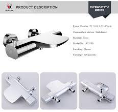 Bathroom Faucet Parts Names by Himark Bathroom Thermostatic Shower Parts Names Buy Shower Parts