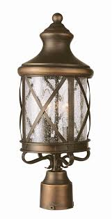 Coastal Outdoor Light Fixtures Trans Globe Lighting 5125 26 New Coastal Outdoor Post Top Lig