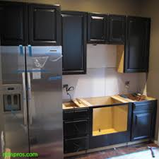 Standard Counter Depth FK Digitalrecords - Standard cabinet depth kitchen
