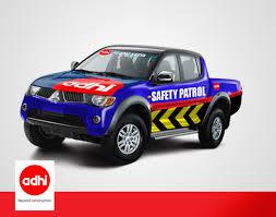 mitsubishi mobil sribu merchandising design desain sticker untuk mobil saf