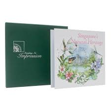 coffee table book singapore singapore natural heritage csgft063