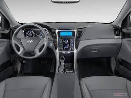 2013 hyundai sonata 4dr sdn 2 4l auto se specs and features u s