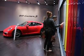 porsche 911 los angeles porsche cars and design store guide porsche mania