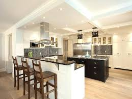 kitchen island bars kitchen island bar ideas small rolling breakfast for size of