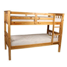 Low Cost Bunk Beds Oxford Pine Bunk Bed Bargaintown Furniture Stores Ireland For