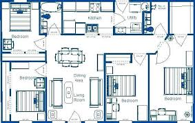 residential home plans home plans kerala simple 3 bedroom house plans decoration