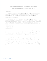 report requirements template reporting requirements template unique 4 time and materials