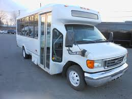 2006 ford e450 super duty mini bus 21 pax buses for sale