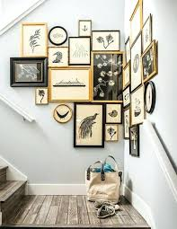 Decorating Staircase Wall Ideas Staircase Wall Ideas Decorating Staircase Wall With Nifty Best