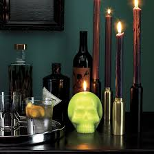 halloween barware a fall checklist for design lovers