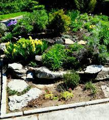 Modern Rock Garden Simple Modern Rock Garden Design Ideas Front Yard Livingroom