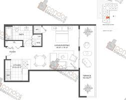 100 520 sq ft 5 apartment designs under 500 square feet