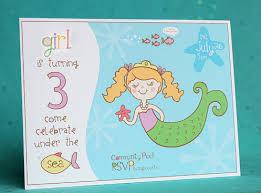 amazing mermaid birthday party tidymom