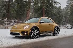 volkswagen bug 2016 2016 volkswagen beetle dune review