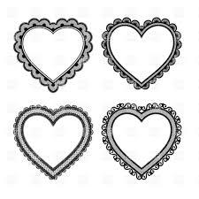 lace heart clip art u2013 clipart free download