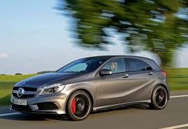 mercedes a class 45 amg order book opens for mercedes a 45 amg