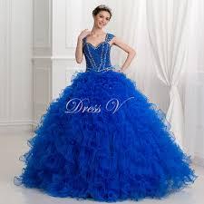 royal blue quinceanera dress oasis amor fashion